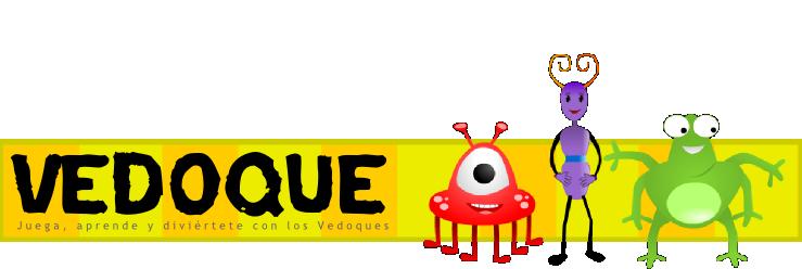 cabecera de Vedoque