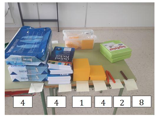 Juegos de Matemáticas - Vedoque